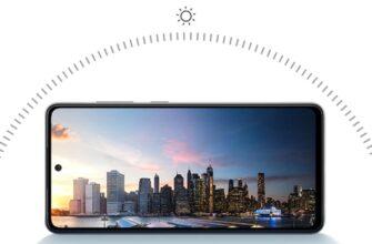 Автономность Samsung