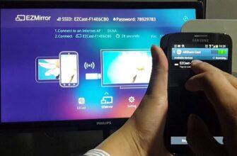 Как подключить смартфон Самсунг