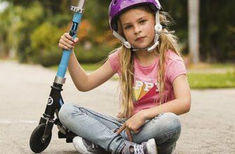 С какого возраста детям можно электросамокат