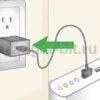 Зарядить Power Bank от розетки