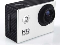 Экшн камера Sport HD DV и Ultra HD: инструкция по настройке