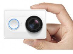 Инструкция экшн камеры Xiaomi Yi 4K