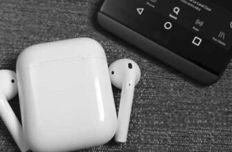 AirPods и Android