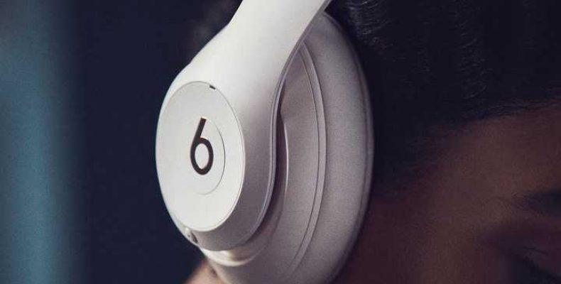 Наушники Beats Studio Wireless: обзор, отзывы, особенности, где купить