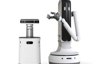 Робот помощник Bot Handy
