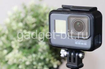 Экшен камера GoPro
