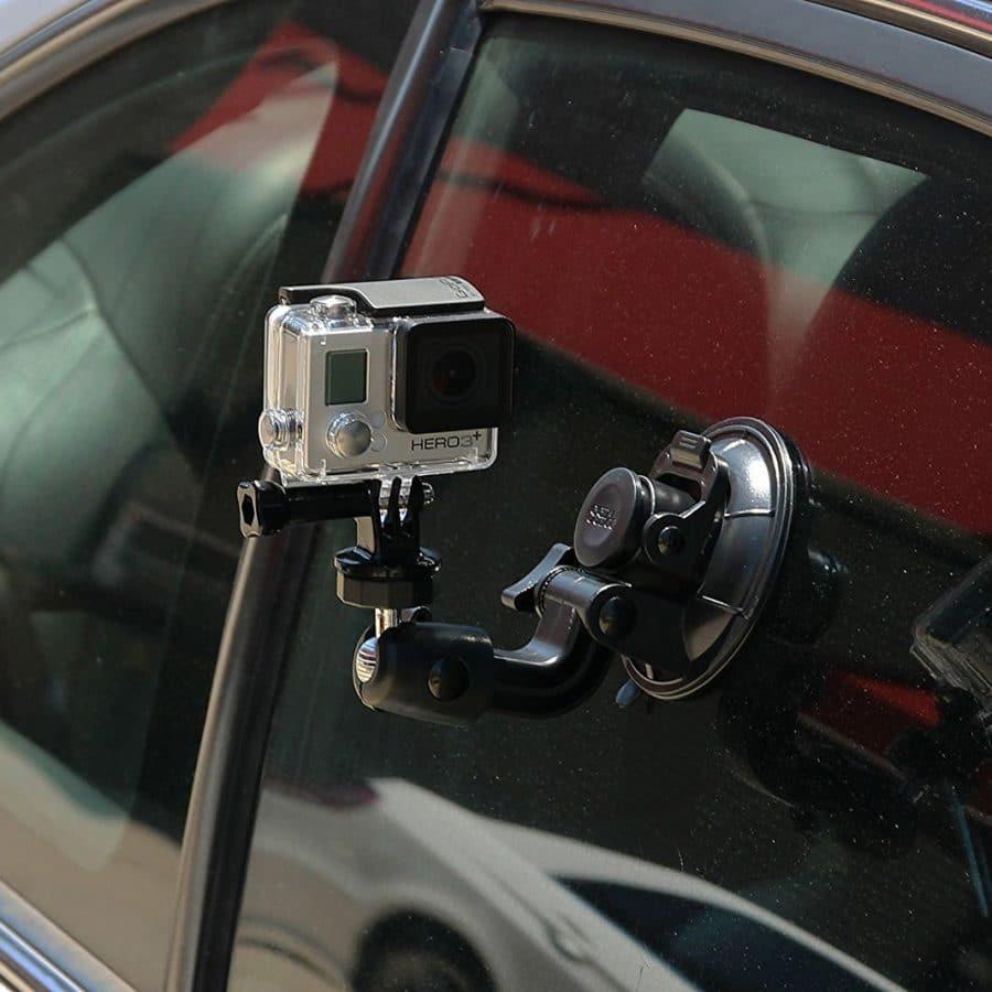 Экшн камера GoPro Hero 7
