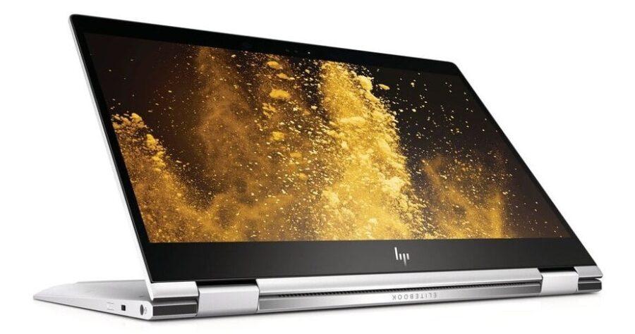 HP EliteBook x360 1000