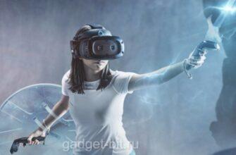 Какие очки виртуальной реальности лучше на главную