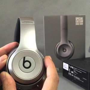 Беспроводные Beats Studio