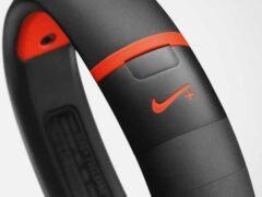 Спортивный фитнес браслет Nike+ Fuelband SE