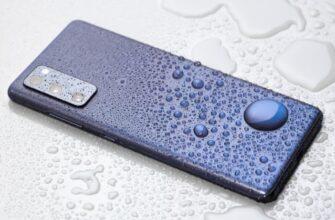 Обзор камеры Samsung Galaxy S20 на главную