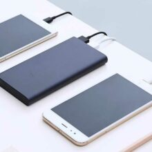 Инструкция для Power Bank Xiaomi