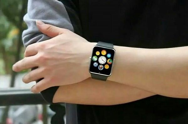 Смарт часы King Wear GT08
