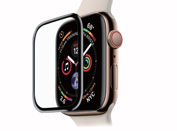Стекло для Apple Watch 5