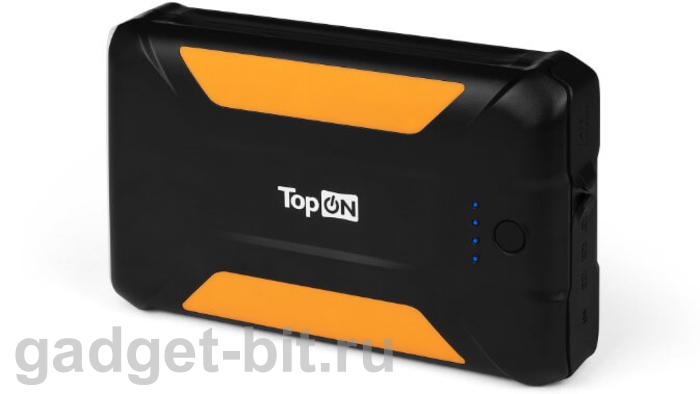 TopON TOP-X38