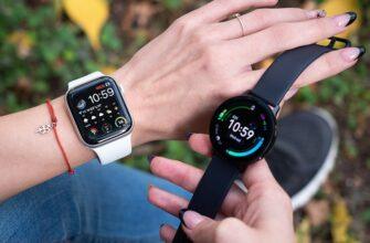 умные часы для подростков