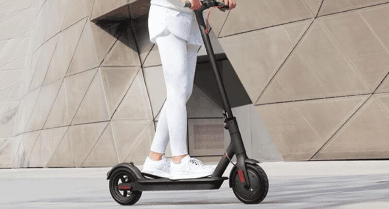 Xiaomi Scooter 1S
